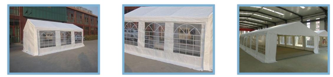 חבילת אוהלי אבלים לדוגמא